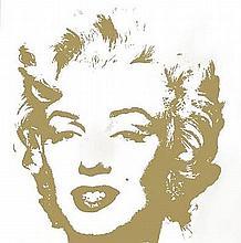 Andy Warhol - Marilyn Monroe (11.41)