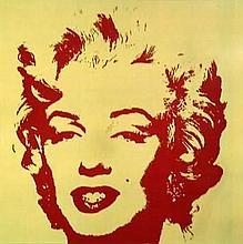 Andy Warhol - Marilyn Monroe (11.40)