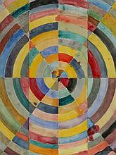 Alan Shields - Untitled