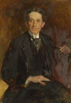 Emil Fuchs (American, 1866-1929)
