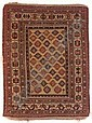 Shirvan Rug, East Caucasus, last quarter 19th century,