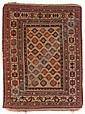 Shirvan Rug, East Caucasus, last quarter 19th century,