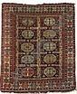 Kuba Rug, Northeast Caucasus, last quarter 19th century,