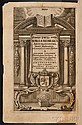 Bible. Biblia Hebraica accuratissima, notis Hebraicis... edited by Johann Leusden. Amsterdam: Joseph Athias 8 vo, 2 volumes in one, eng