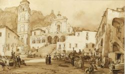 Achille Vianelli (Italian, 1803-1894)