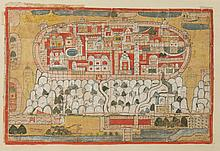 INDIAN SCHOOL (Indian, 18th-19th Century).