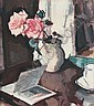 c - SAMUEL JOHN PEPLOE, R.S.A. 1871-1935, Samuel John Peploe, Click for value
