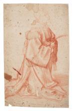 ITALIAN SCHOOL, 16TH CENTURY | A kneeling martyr