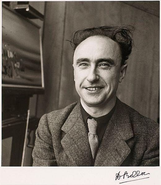 Portrait d Yves Tanguy  Photographie  Vers 1938     Tanguy  Yves    Yves Tanguy Portrait