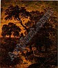 *ETIENNE PIERRE THEODORE ROUSSEAU (FRENCH, 1812-1867), Theodore Rousseau, Click for value