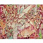 - Cecily Brown , Kiss Me Stupid Canvas, Oil   , Cecily Brown, Click for value