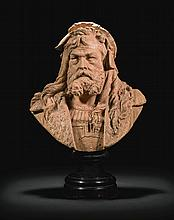 ALBERT-ERNEST CARRIER-BELLEUSE | Bust of Albrecht Dürer