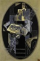 JEAN METZINGER, Jean Metzinger, Click for value