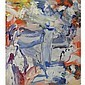 l - WILLEM DE KOONING, Willem DeKooning, Click for value