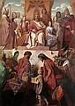 f - MORITZ VON SCHWIND, AUSTRIAN 1804-1871