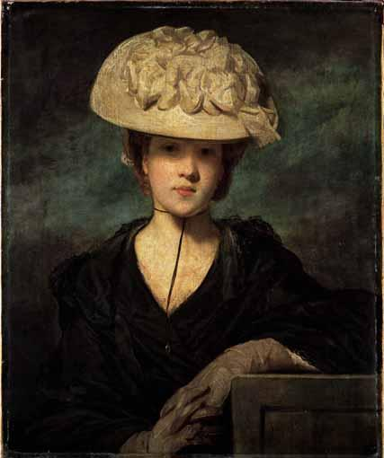 SIR JOSHUA REYNOLDS P.R.A.  1723-1792