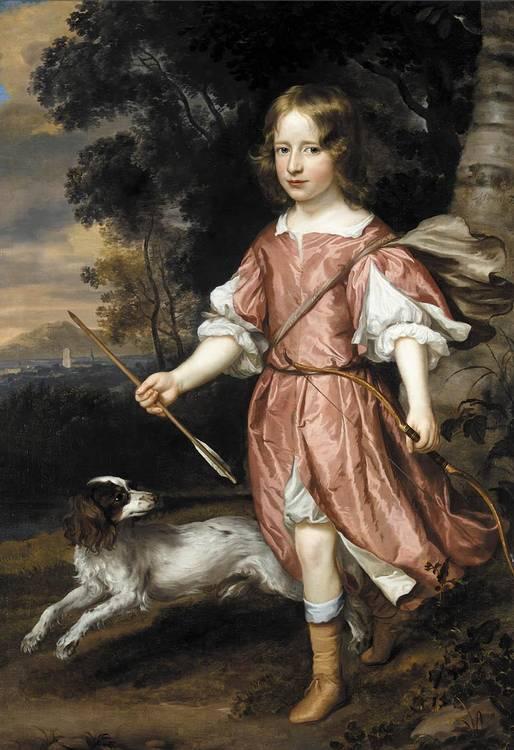 JAN MYTENS 1614-1670