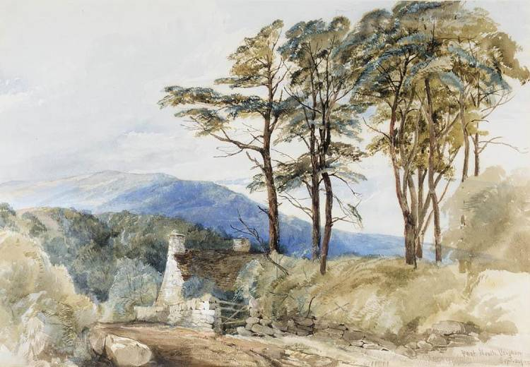 JOHN MIDDLETON 1828-1856