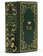 Almanach royal et national 1842
