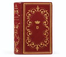 Almanach royal et national 1843