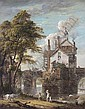 PAUL SANDBY, R.A. 1730-1809, Paul Sandby, Click for value