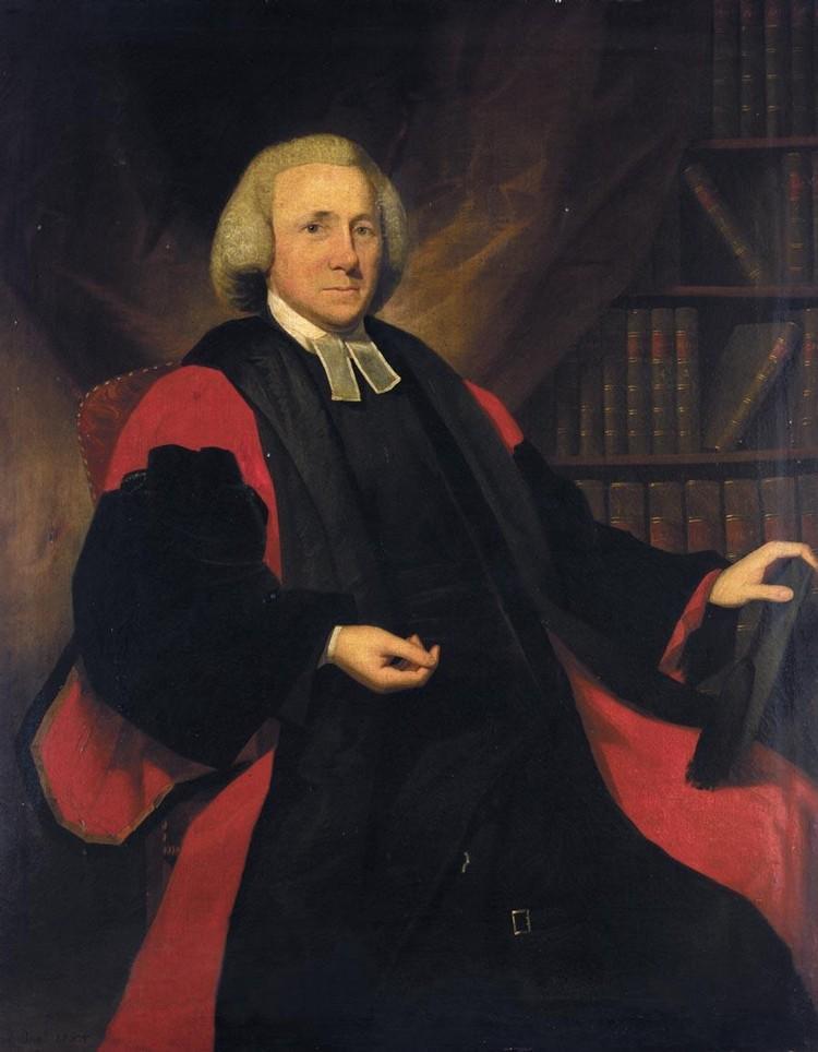 RALPH EARL 1751-1801