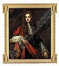 STUDIO OF SIR GODFREY KNELLER, BT. 1646 - 1723 PORTRAIT OF WILLIAM WHARTON (D.1687), Sir Godfrey Kneller, Click for value