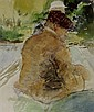 JULES BASTIEN-LEPAGE (1848-1884) SIR GEORGE LEWIS, Jules Bastien-Lepage, Click for value
