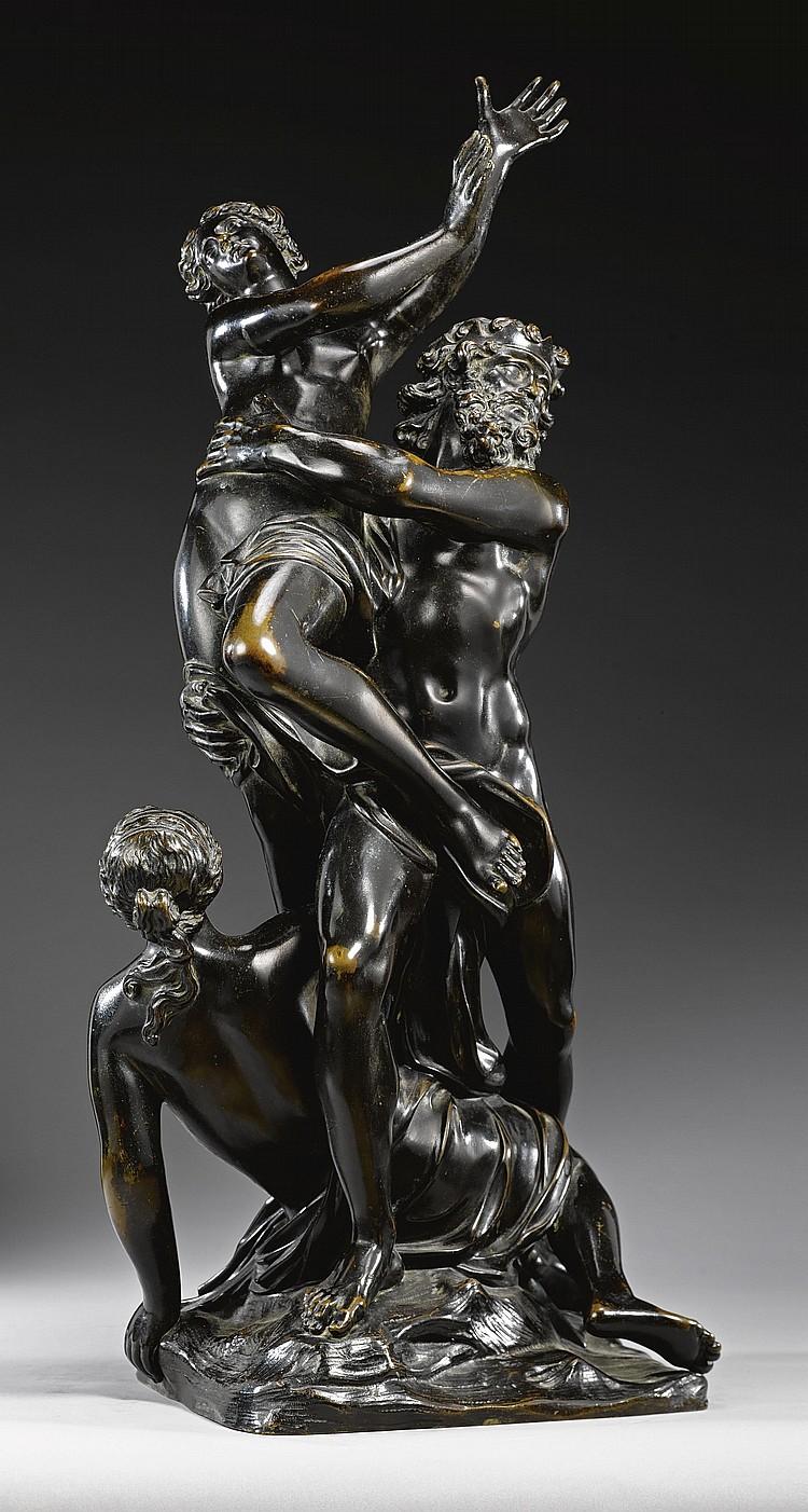 AFTER FRANÇOIS GIRARDON (1628-1715), FRENCH, CIRCA 1800