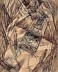 umberto boccioni 1882-1916, Umberto Boccioni, Click for value