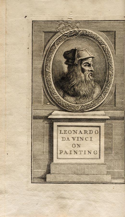 LEONARDO DA VINCI (1452-1519).