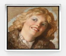 JOHN CURRIN | Tilted Head