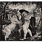 Joel-Peter Witkin b. 1939 , 'daphne and apollo, los angeles'  , Joel Peter Witkin, Click for value