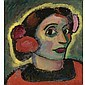 ALEXEJ VON JAWLENSKY, Alexei Jawlensky, Click for value
