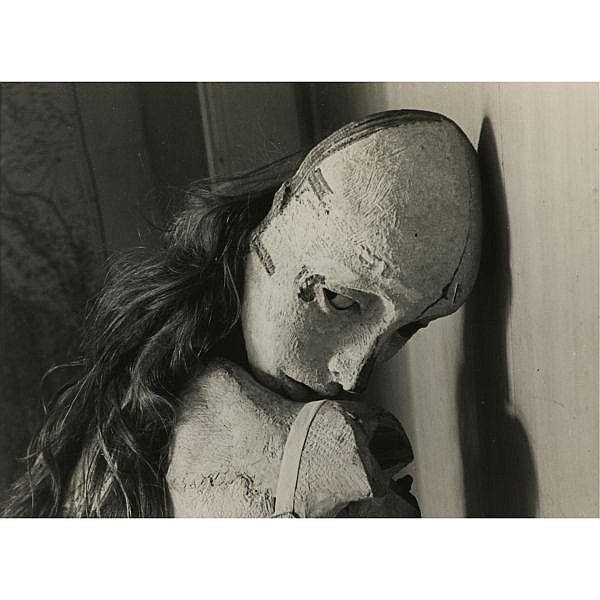 Hans Bellmer , 1902-1975 la poupée (the doll)