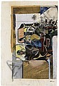 PERCY WYNDHAM LEWIS, Wyndham Lewis, Click for value