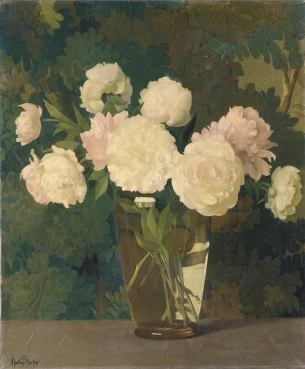 HERMAN DUDLEY MURPHY (1867-1945)