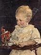 ELIZABETH ADELA STANHOPE FORBES, 1859-1912