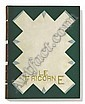 LE TRICORNE PARIS, PAUL ROSENBERG (1920), Pierre Legrain, Click for value