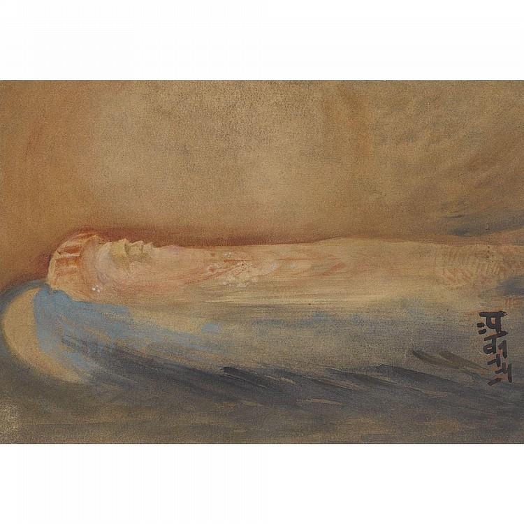ABANINDRANATH TAGORE (1867 - 1938)