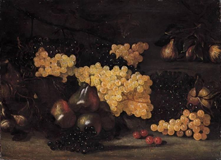 CERCHIA DI ANIELLO ASCIONE [?] 1680-1708 [?]