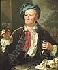 ATTRIBUÉ À JACOB VAN SCHUPPEN FONTAINEBLEAU 1670 - VIENNE 1751, Jacob