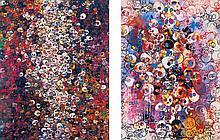 TAKASHI MURAKAMI | I've Left My Love Far Behind....<em>and </em>I Know Not. I Know.: 2 Prints