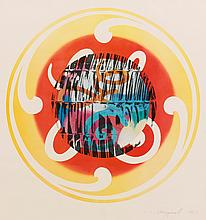 JAMES ROSENQUIST | Circles of Confusion and Lite Bulb (Not in G.)