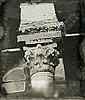 Joseph-Philibert Girault de Prangey (1804-1892) , Le Caire, chapiteau, 1843   , Joseph-Philibert Girault de Prangey, Click for value
