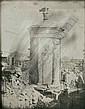 Joseph-Philibert Girault de Prangey (1804-1892) , Athènes, Monument choragique de Lysicrate, 1842   , Joseph-Philibert Girault de Prangey, Click for value
