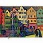 l - WASSILY KANDINSKY, Wassily Kandinsky, Click for value