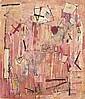 YVONNE AUDETTE B. 1930, Yvonne Audette, Click for value