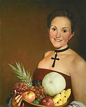 JOHN CURRIN | The Christian