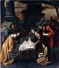 f - STUDIO OF FRANCISCO DE ZURBARÁN FUENTE DE CANTOS, BADAJOZ, BAPT 1598 - 1664 MADRID, Francisco De Zurbaran, Click for value